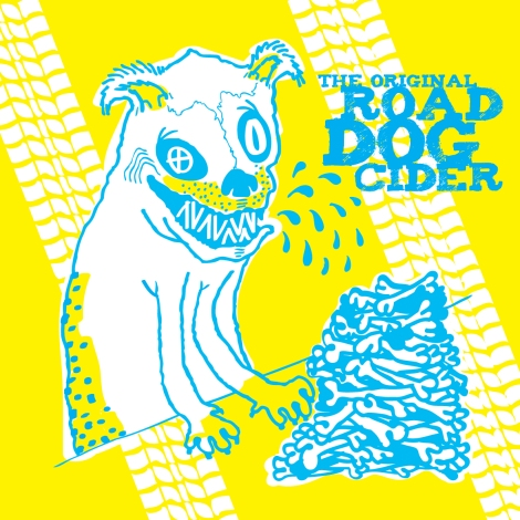 S.Speir- The Original Road Dog Cider